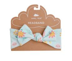 AD Headband- Hello Daisy