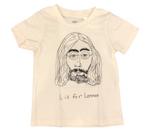 AA L is For Lennon