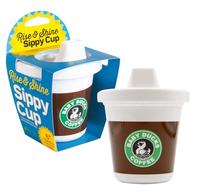 GG Rise & Shine Sippy Cup