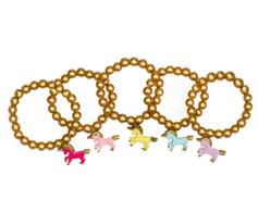 BB Bracelet- Golden Unicorn