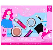 KK Makeup - Princess Fairy