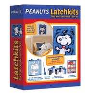 Latchkits - Peanuts