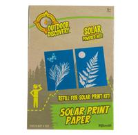 TS Solar Print Paper