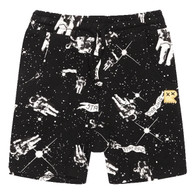 RYB Short Spaceman