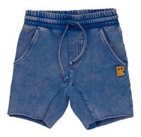 RYB Short Blue Wash
