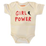 OH Onesie Girl Power