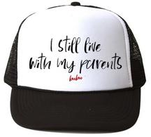 BU Parents Hat