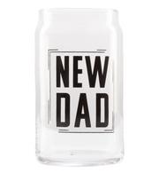 PH New Dad Beer Mug