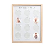 PH First Year Frame