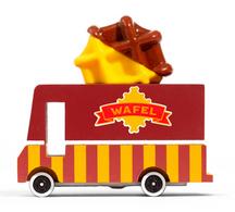 Candylab- Waffle Van