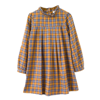 BW Myrtle Dress Olive