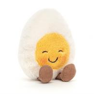 JC Boiled Egg Blushing