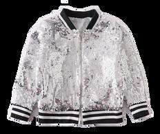 HD Jacket Sequin