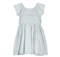 VI Eva Dress- Sky