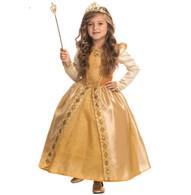 DA Golden Princess 2t