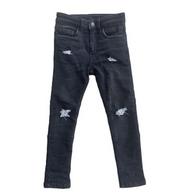AN Jeans Black