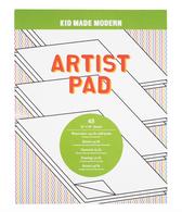 Artist Paper Pad