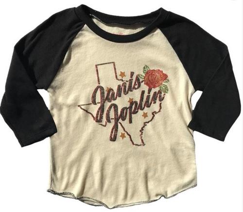 Janis Joplin Tee