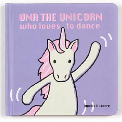 Una the Unicorn - Dance