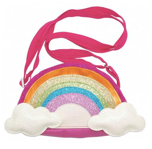 Over The Rainbow Bag