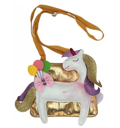 Birthday Unicorn Bag