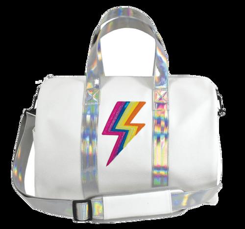 Lightning Duffle Bag
