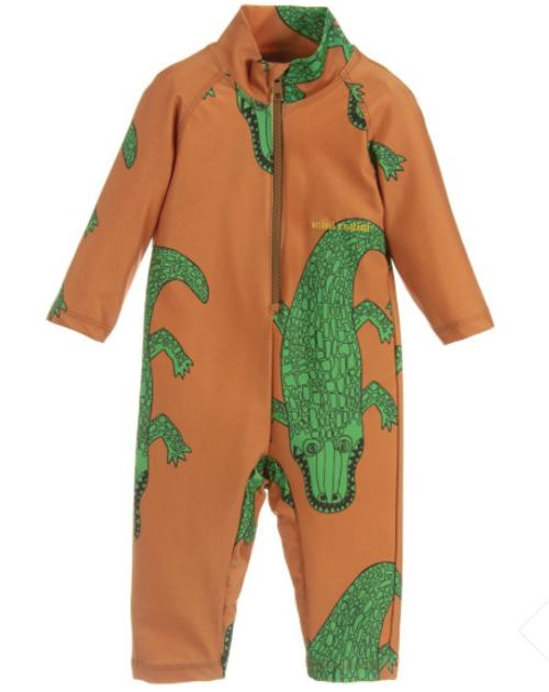 Crocco UV Suit