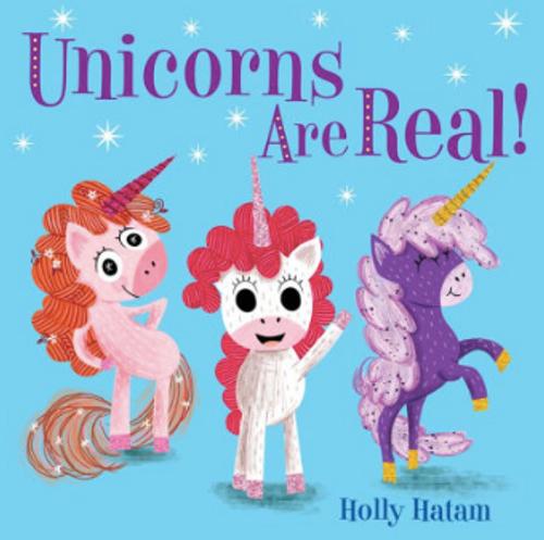 Unicorns Are Real