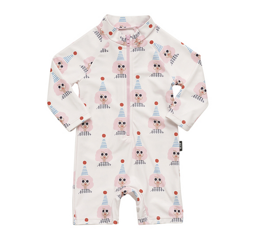 Party Girl Sunsuit