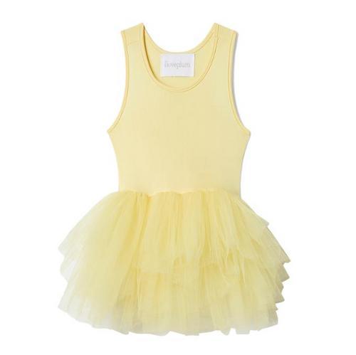 Blondie Tutu (Yellow)