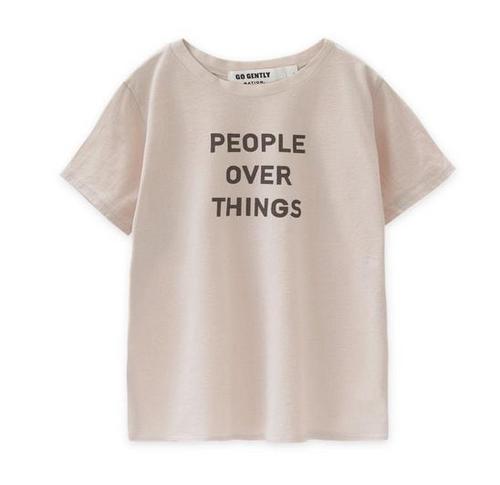 People Over Things Tee