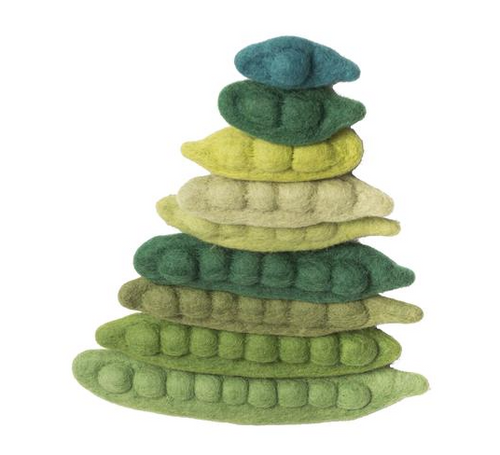 Papoose Bean Counter 9Pc
