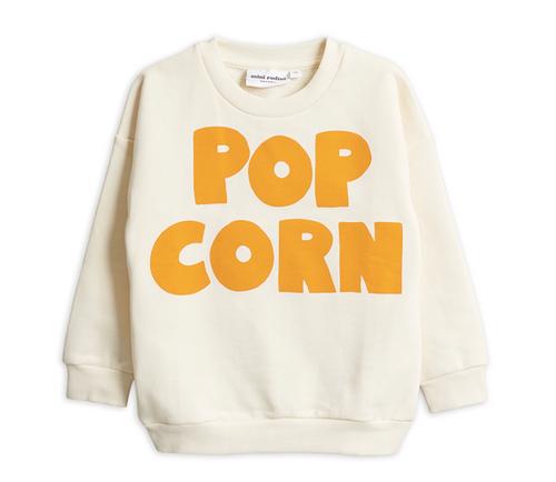Pop Corn Sweatshirt