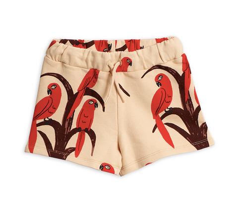 Parrot Aop Shorts