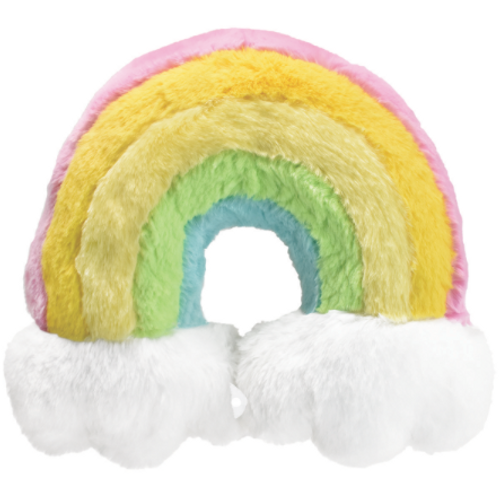 Rainbow Neck Pillow