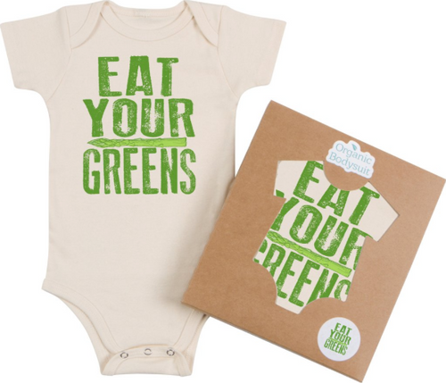 Eat Your Greens