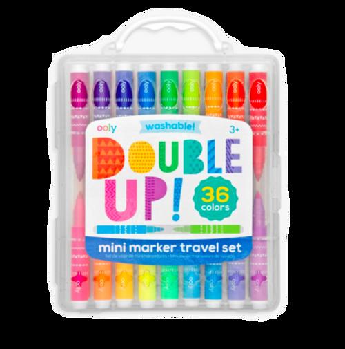 Double Up Mini Marker