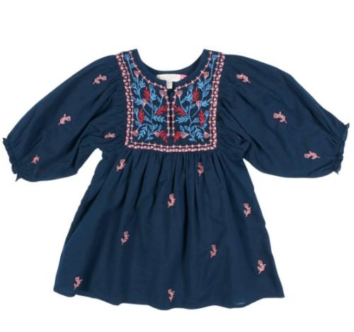 Ava Bella Dress