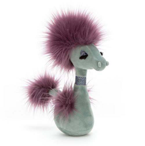 Curiosity Seahorse