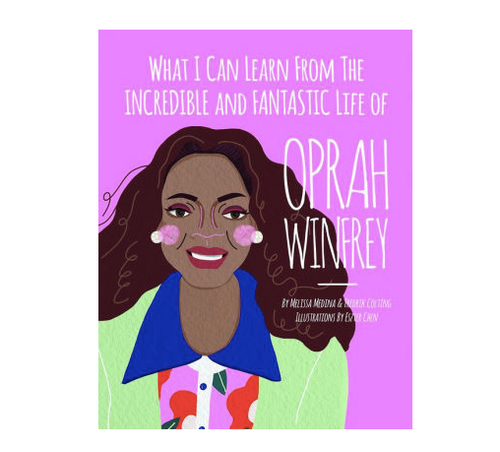 What I Can Learn From Oprah