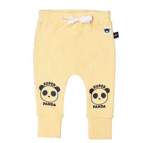 Panda Drop Crotch