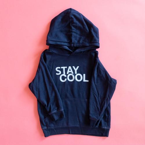 Stay Cool Hoodie