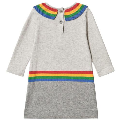 Panda Rainbow Dress