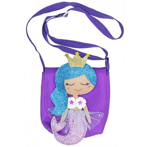 Mermaid Tale Bag