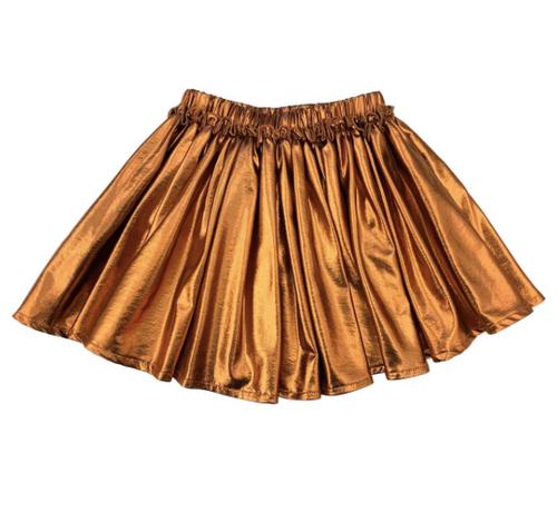 Gianna Skirt Copper