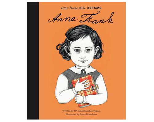 Anne Frank (Book)
