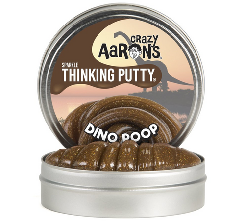 Putty- Dino Poop