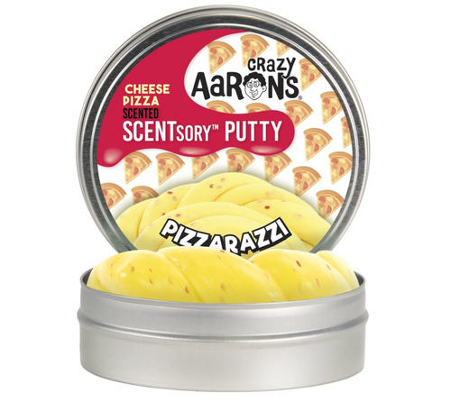 Pizzarazzi Putty