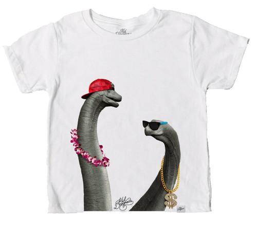 Cool Dinosaurs Tee