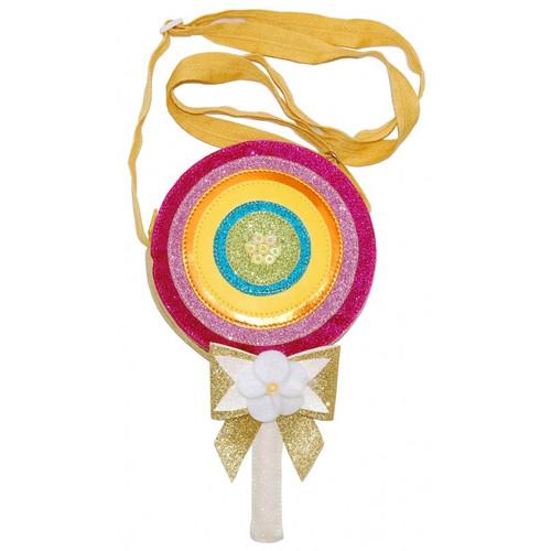 Lollipop Swirl Bag